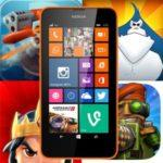 Лучшие Tower Defense игры на Nokia Lumia