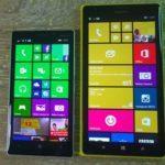 Nokia Lumia 1520 или Nokia Lumia 930?