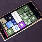 Установка Windows Phone 8.1 на Nokia Lumia 1520