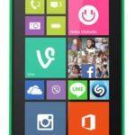 Nokia Lumia 530 — новый бюджетник на Windows Phone 8.1