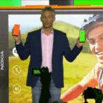 Селфи смартфоны от компании Nokia