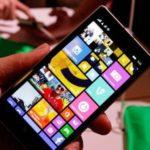 Lumia 930 получил новое обновление ОС