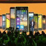 IFA Microsoft презентовала новый пакет обновлений — Lumia Denim