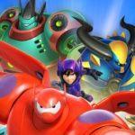 Город героев – отличная игра-головоломка от Disney