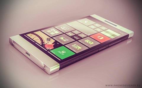microsoft lumia 945