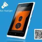 Perfect Flashlight — удобный и бесплатный фонарик