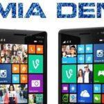 Как получить обновление Lumia Denim?