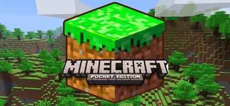 Minecraft - Pocket Edition для Windows Phone