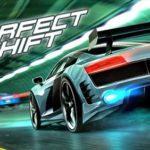 Perfect Shift:  дрэг-рейсинг на вашем Lumia