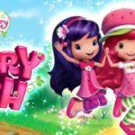 Strawberry Shortcake — отличная игра для детей