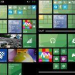 Как найти и установить фоновое изображение на стартовый экран WP 8.1