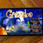 Grimbo: увлекательная аркадная игра для Windows Phone