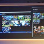 Обзор новой галереи на Windows 10 для мобильных устройств