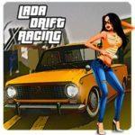 Lada Drift Racing: ревущий «Таз» на твоей Lumia