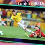 Первая информация о смартфоне Люмия 640