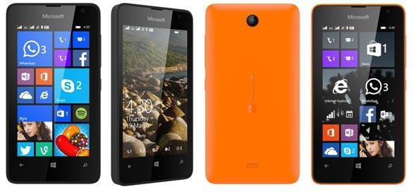 цена microsoft lumia 430