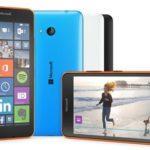 Lumia 640 Dual Sim: отличный смартфон с 5-дюймовым дисплеем