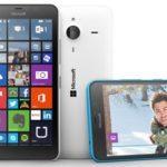 Lumia 640 XL: новый смартфон с 5,7-дюймовым дисплеем