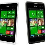 Acer Liquid M220: пополнение в семействе Windows Phone 8.1