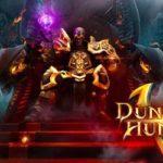 Dungeon Hunter 5 для Windows Phone выйдет 12 марта