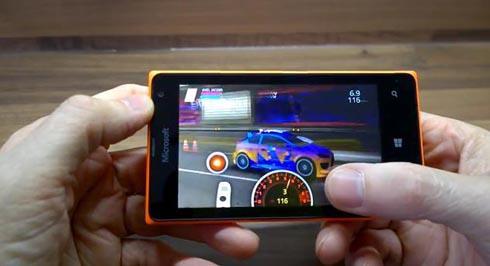 игры для lumia 435