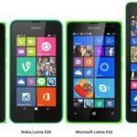 Лицом к лицу:  Бюджетные смартфоны Lumia 435, 530, 532 и 535