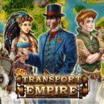Транспортная империя: красочная экономическая стратегия