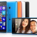 Microsoft Lumia 540 — новый смартфон с двумя SIM-картами