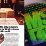 Microsoft выпустила MS-DOS Mobile для Lumia смартфонов