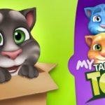 Игра My Talking Tom получила обновление с новой мини-игрой