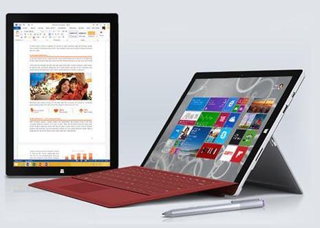 дата выхода Microsoft Surface Pro 4
