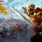 Age of Empires — средневековая стратегия в стиле Clash Os Clans