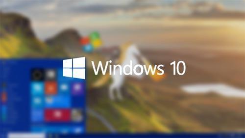 обновление до Windows 10