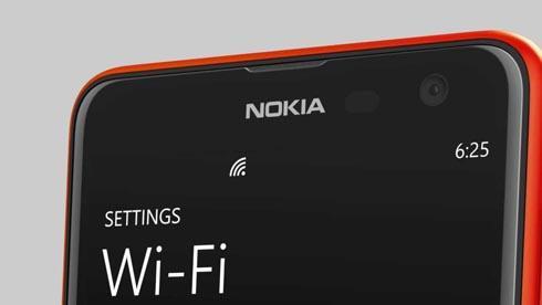 не работает wi-fi lumia