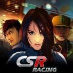 CSR Racing:  Драг-рейсинг для твоей Lumia