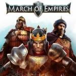 Постройте свое королевство в игре «Марш Империй»