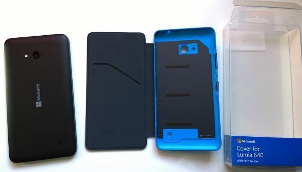 чехол для microsoft lumia 640