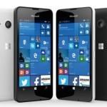 Microsoft Lumia 550: Первый бюджетник на Windows 10 Mobile