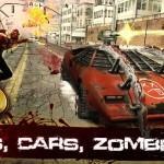 Route Z:  веселая гонка и толпы безумных зомби!