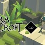 Lara Croft GO — знаменитая серия в новом облике (Головоломка)