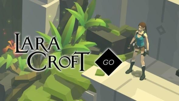 Lara Croft Go для Windows Phone