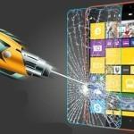 Замена стекла (тачскрина) на Lumia 520. Пошаговая инструкция
