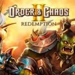 Order and Chaos Online 2: Redemption — продолжение лучшей мобильной ММОРПГ