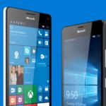 Чем отличаются Lumia 950 и Lumia 950XL?