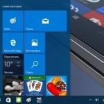 Как открыть и использовать меню Пуск в Windows 10?