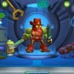 3D файтинг Herobots: битвы роботов на вашем Lumia