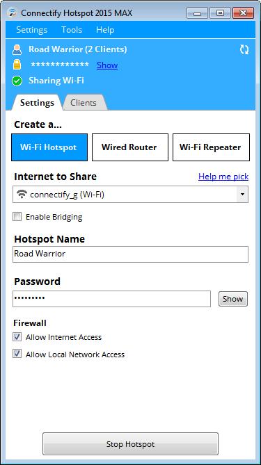 Инструкция По Созданию Wifi Сети