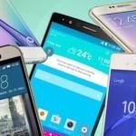ТОП-10 самых лучших и ожидаемых смартфонов 2016 года