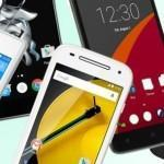Какой смартфон купить в пределах 7 тысяч рублей?