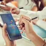 Всё, что вы хотели бы знать о Samsung Galaxy Note 6